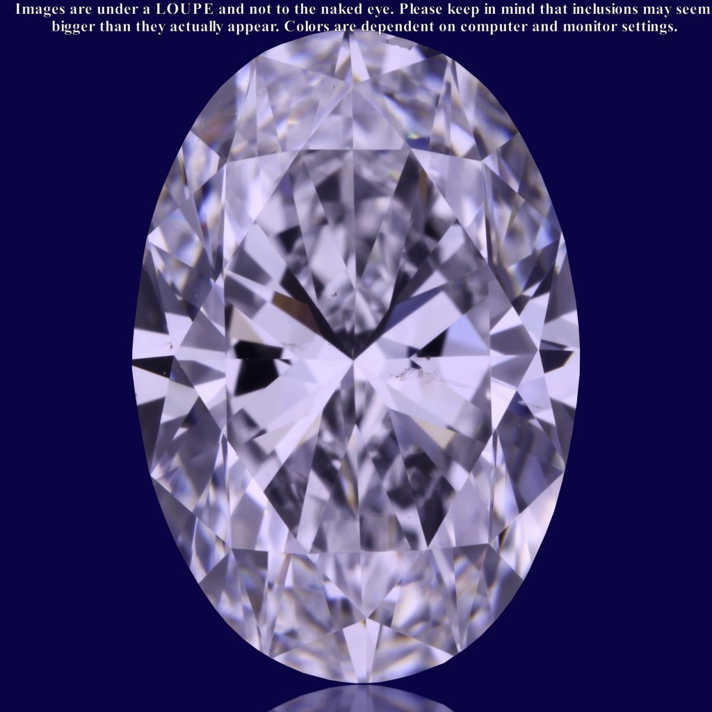 Snowden's Jewelers - Diamond Image - O01962