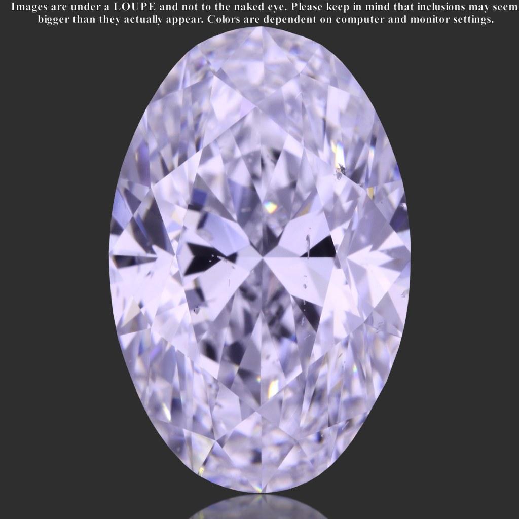 Emerald City Jewelers - Diamond Image - O01964