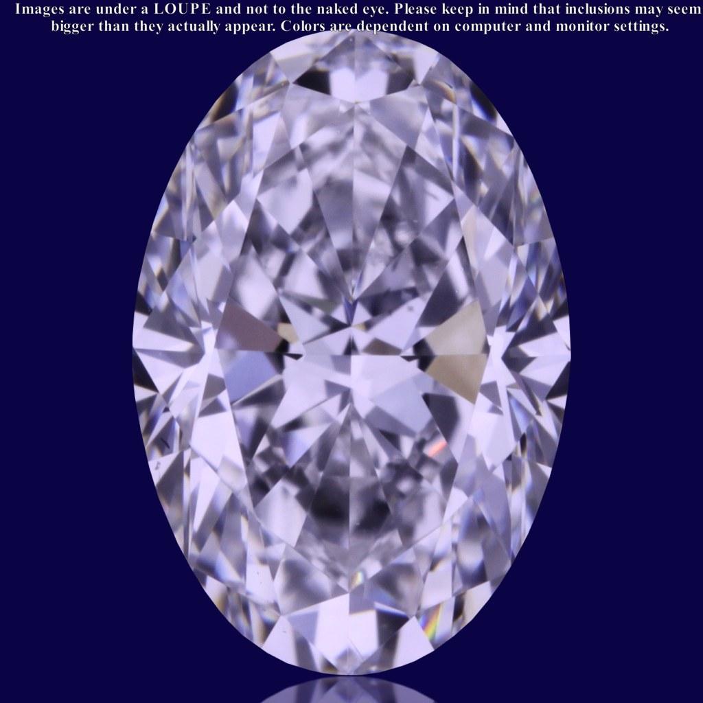 Emerald City Jewelers - Diamond Image - O01966
