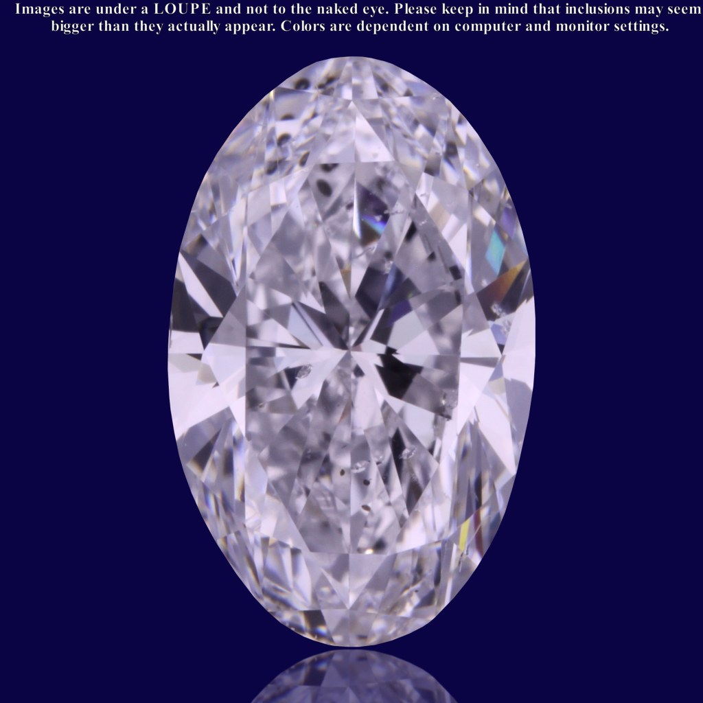 Snowden's Jewelers - Diamond Image - O01967