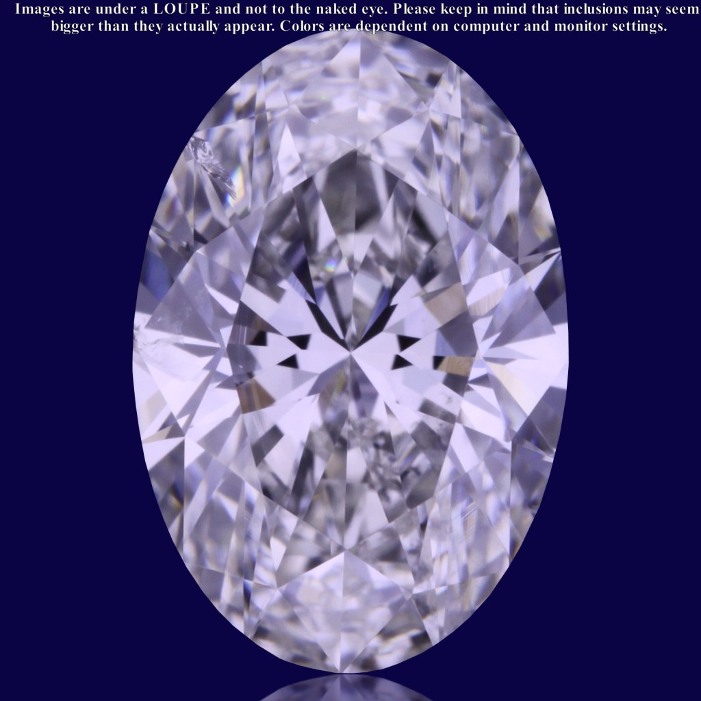 Snowden's Jewelers - Diamond Image - O01969