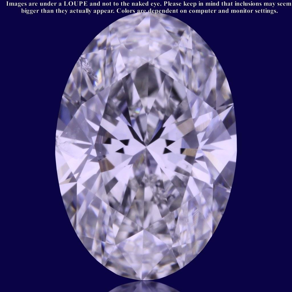 Emerald City Jewelers - Diamond Image - O01969