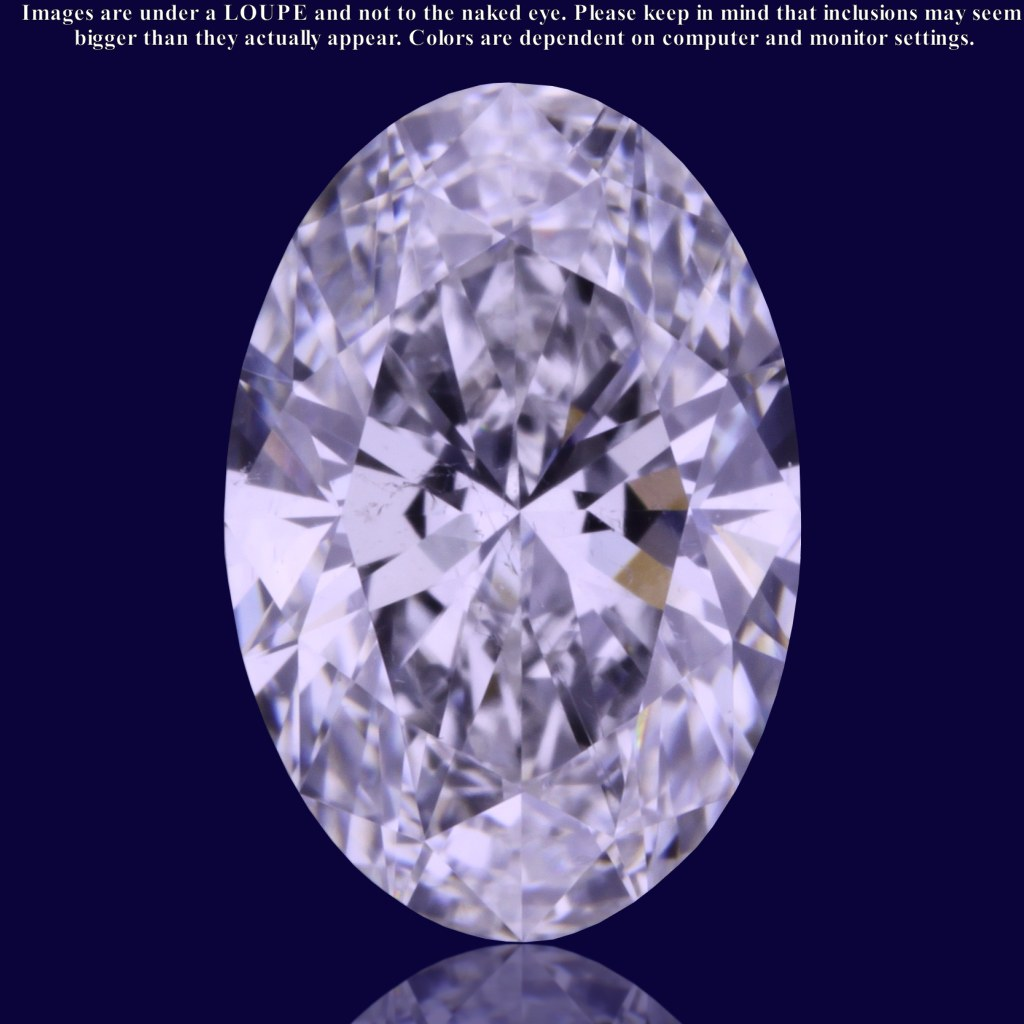Snowden's Jewelers - Diamond Image - O01970