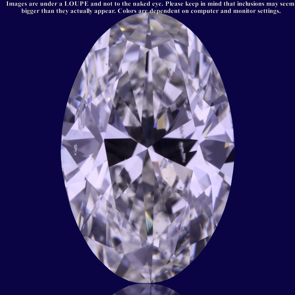 Snowden's Jewelers - Diamond Image - O01971