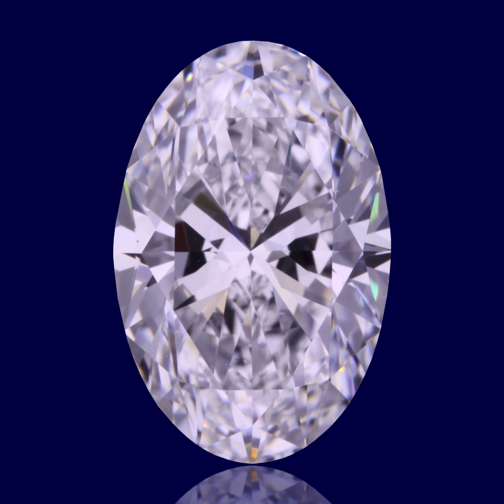 Snowden's Jewelers - Diamond Image - O01972
