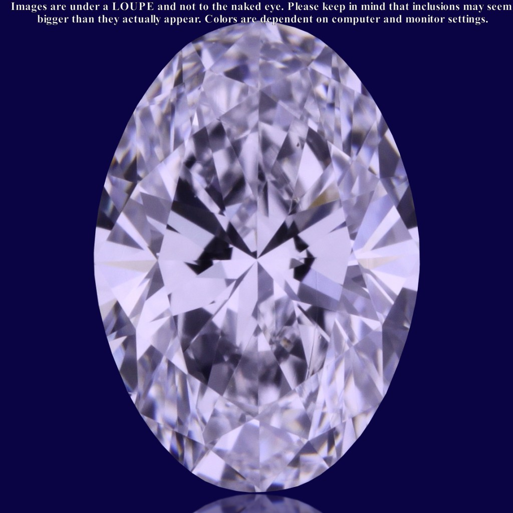 Gumer & Co Jewelry - Diamond Image - O01977