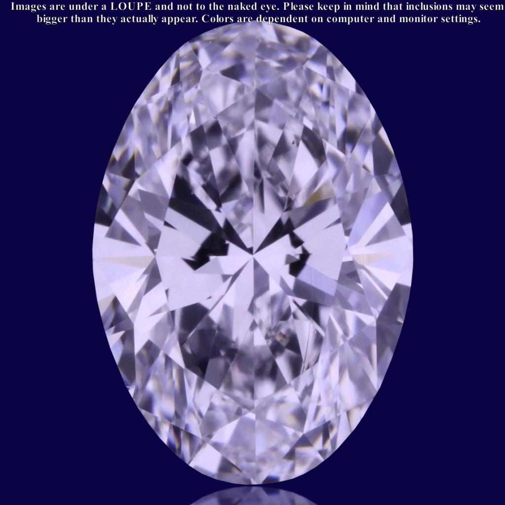 Snowden's Jewelers - Diamond Image - O01977