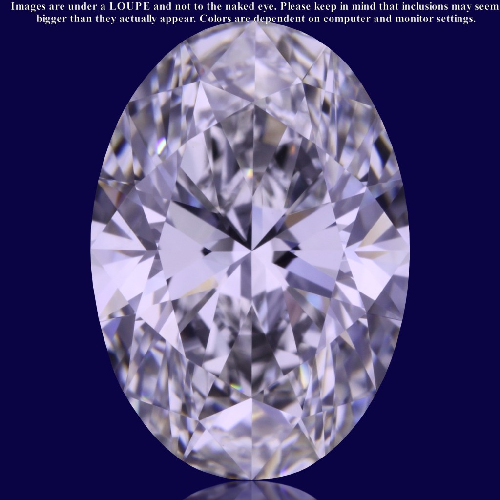 Snowden's Jewelers - Diamond Image - O01979