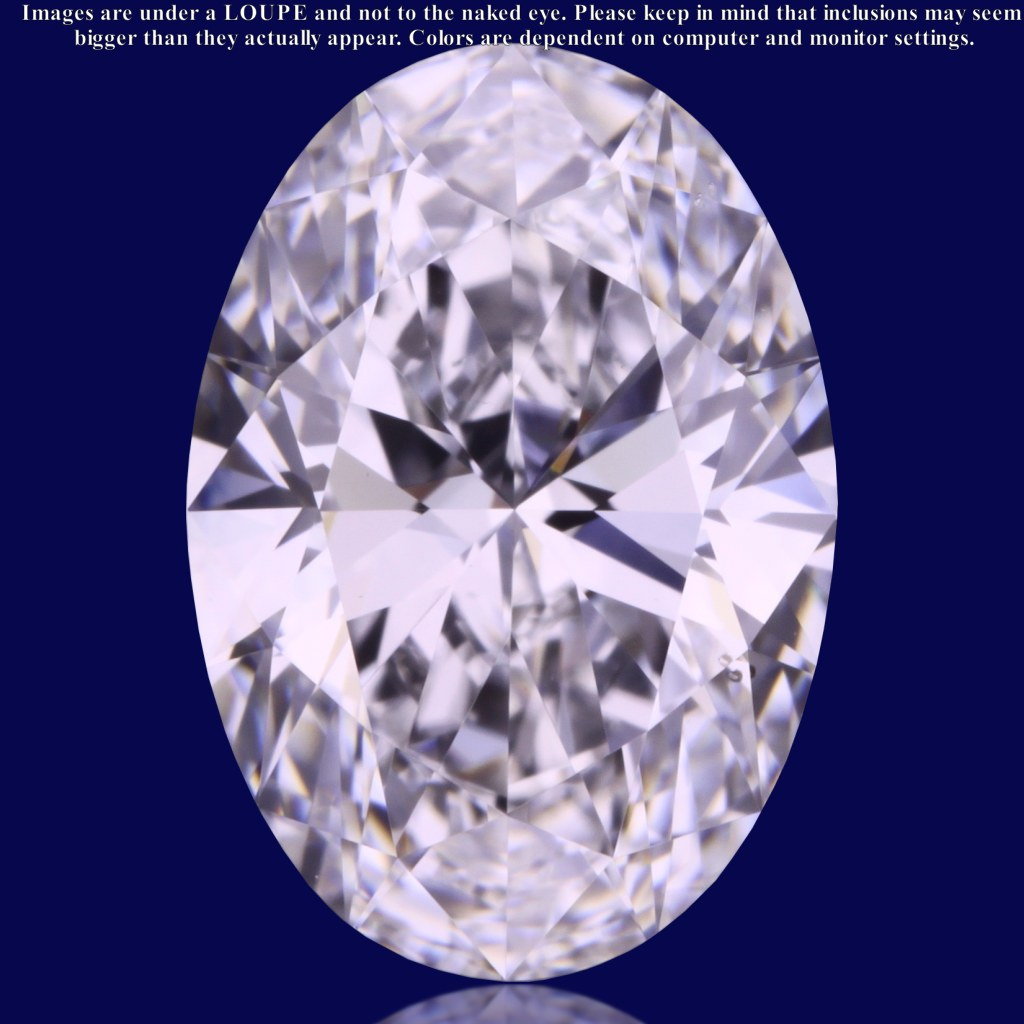 Gumer & Co Jewelry - Diamond Image - O01982