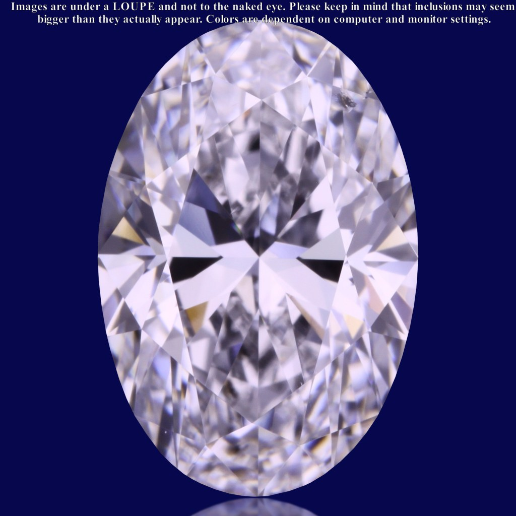 Snowden's Jewelers - Diamond Image - O01983