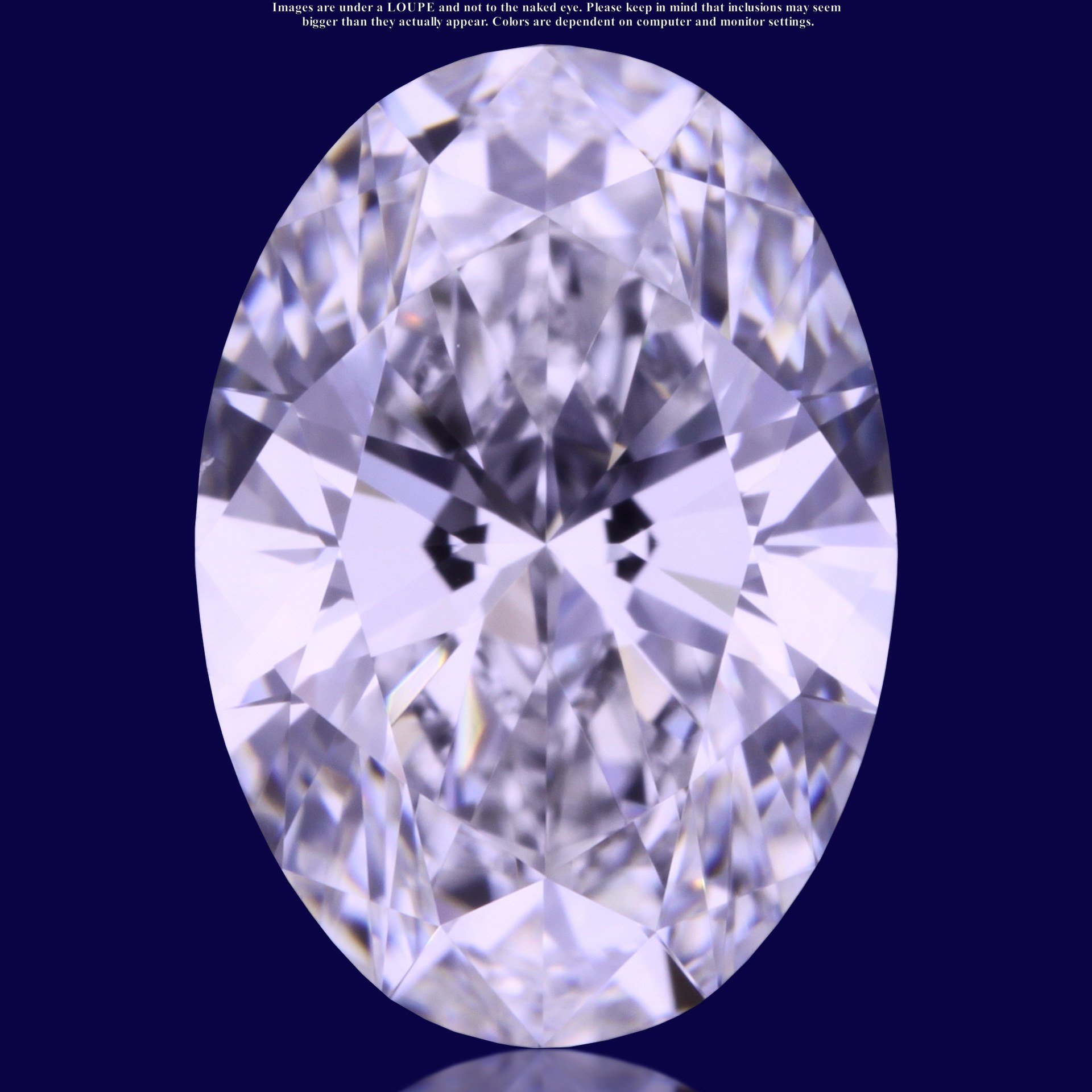 Snowden's Jewelers - Diamond Image - O01984
