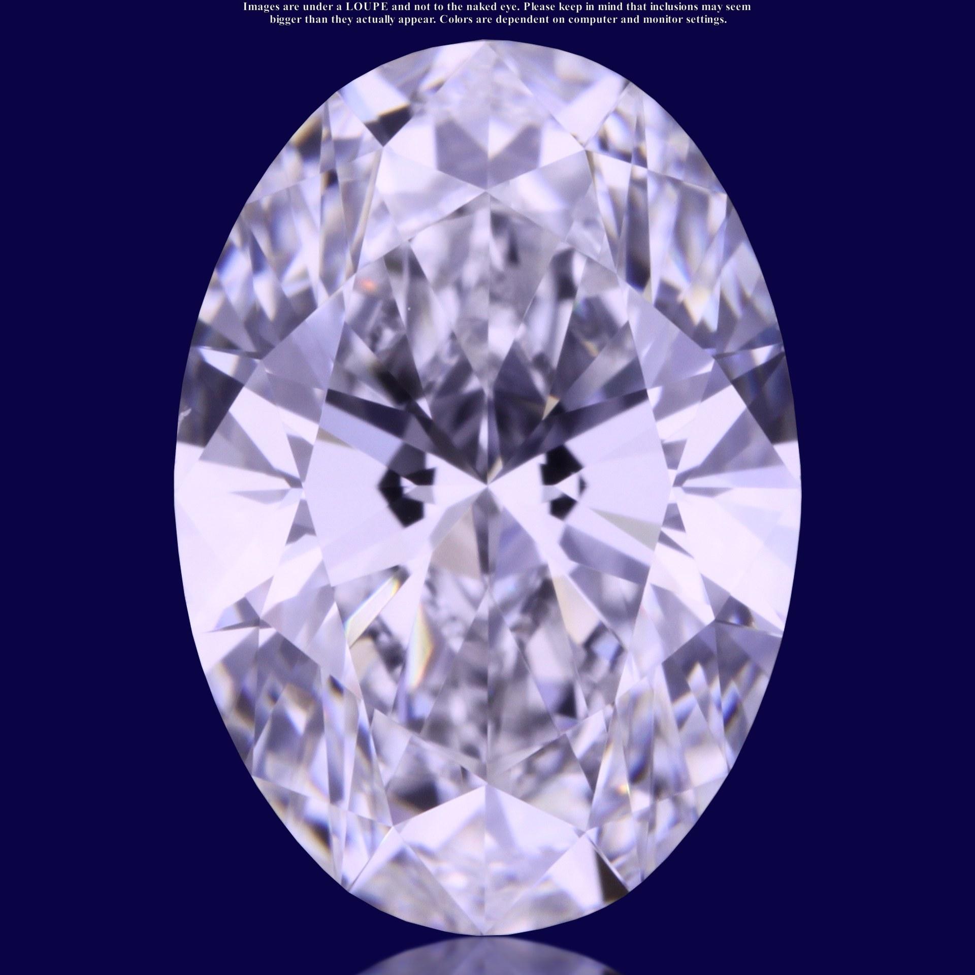 Emerald City Jewelers - Diamond Image - O01984