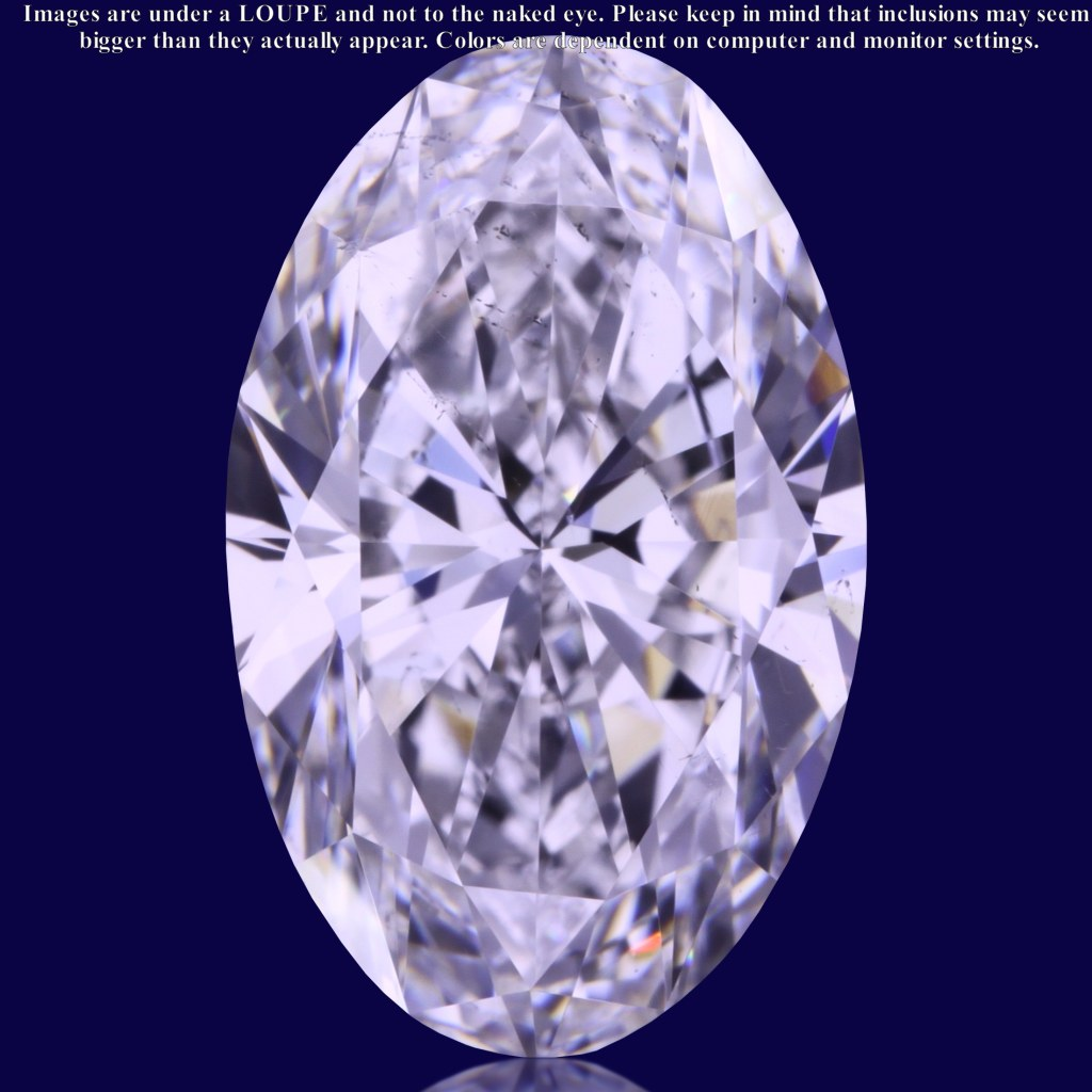 Snowden's Jewelers - Diamond Image - O01985