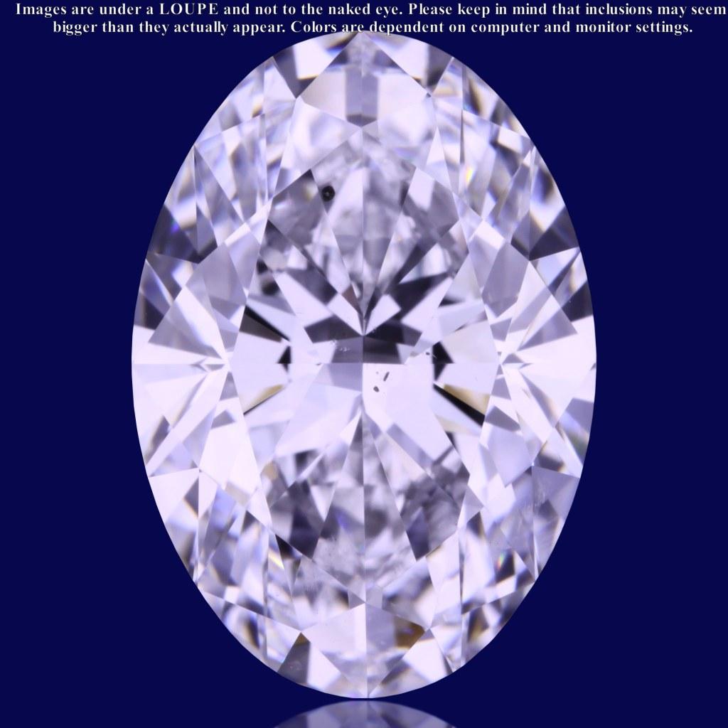 Emerald City Jewelers - Diamond Image - O01987