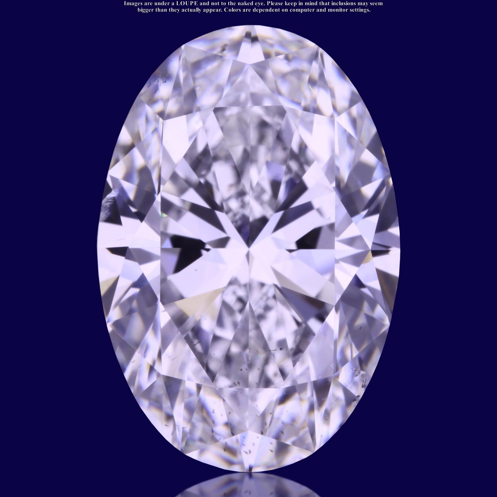 Emerald City Jewelers - Diamond Image - O01989