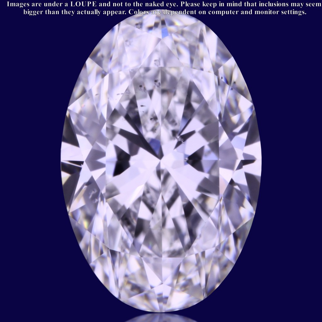 Snowden's Jewelers - Diamond Image - O01990