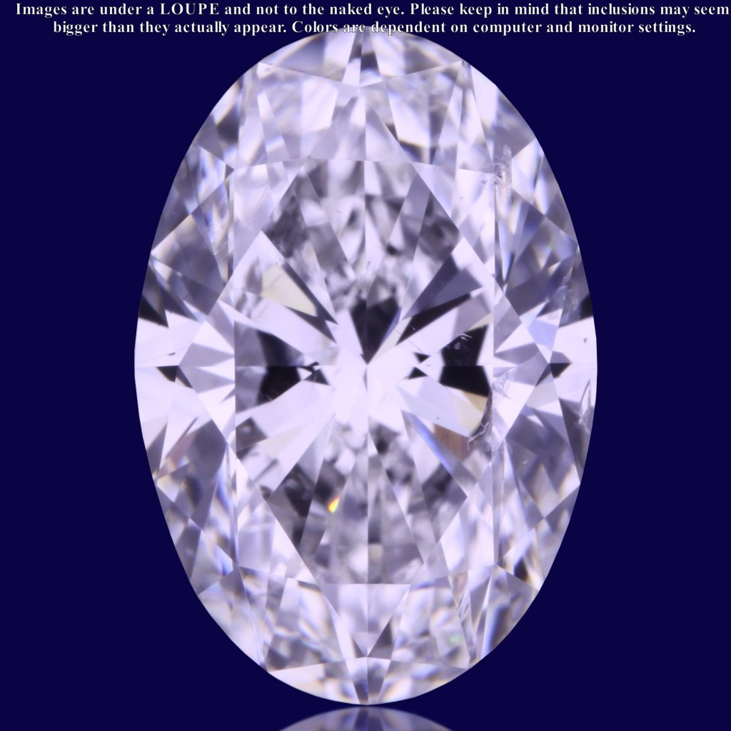 Snowden's Jewelers - Diamond Image - O01991