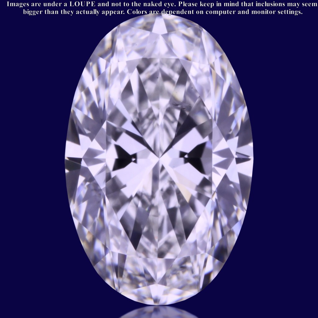 Gumer & Co Jewelry - Diamond Image - O01992