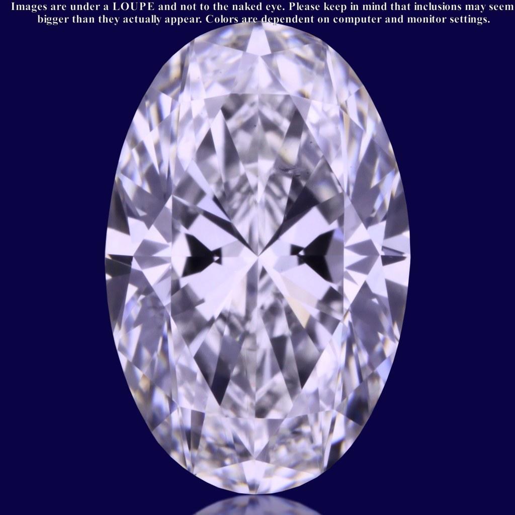 Emerald City Jewelers - Diamond Image - O01992
