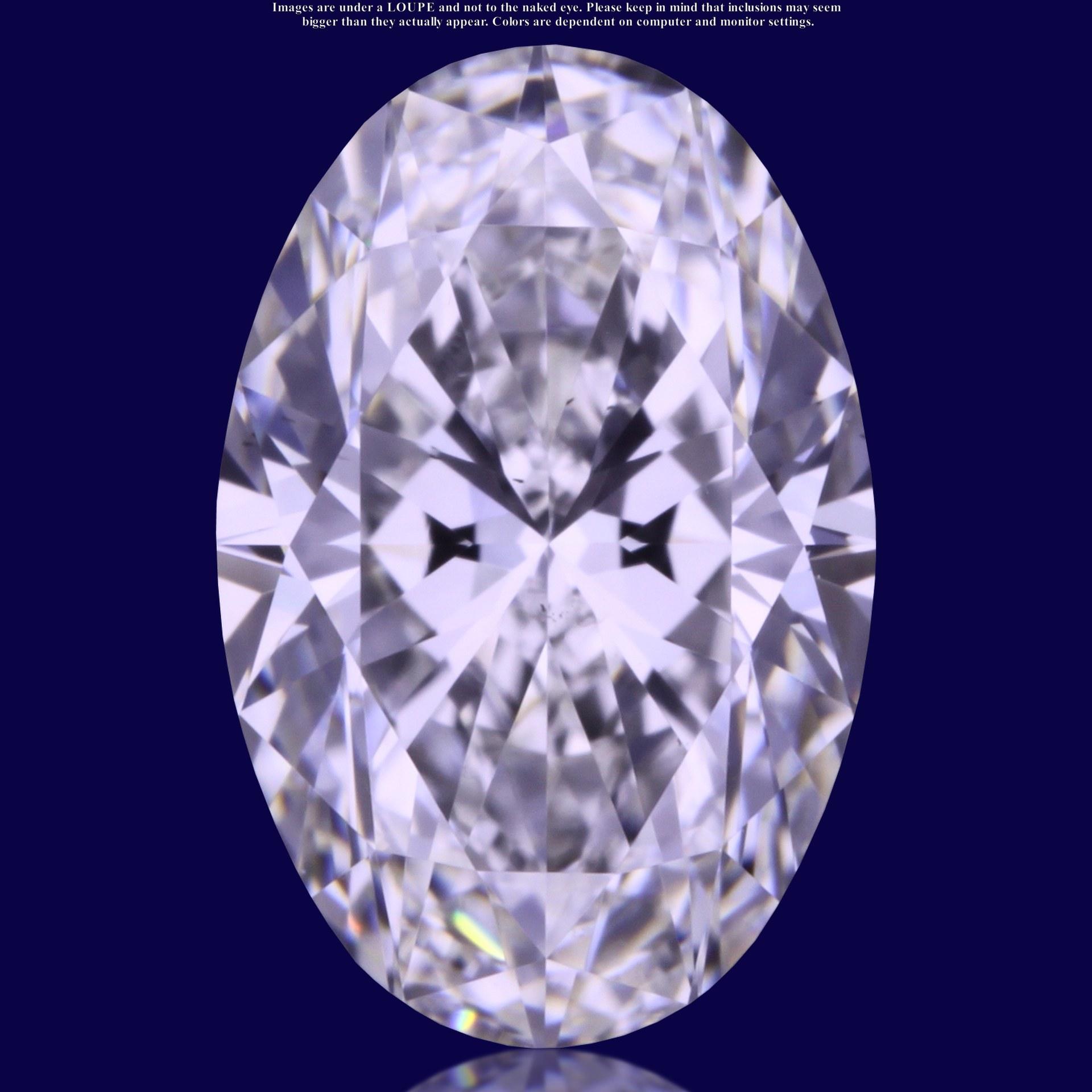 Emerald City Jewelers - Diamond Image - O01993