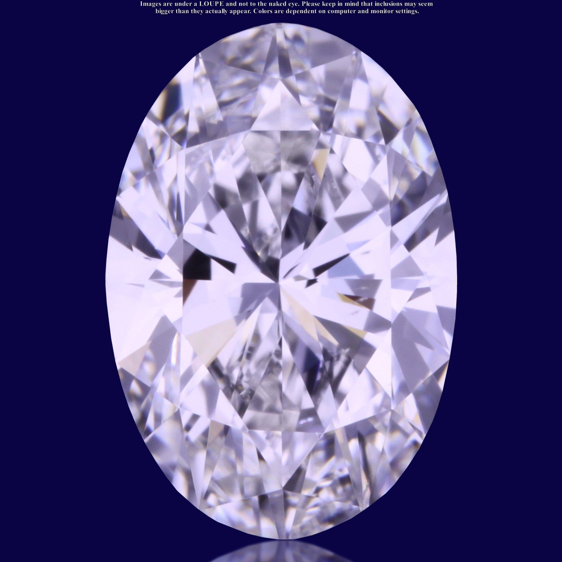 Snowden's Jewelers - Diamond Image - O01994