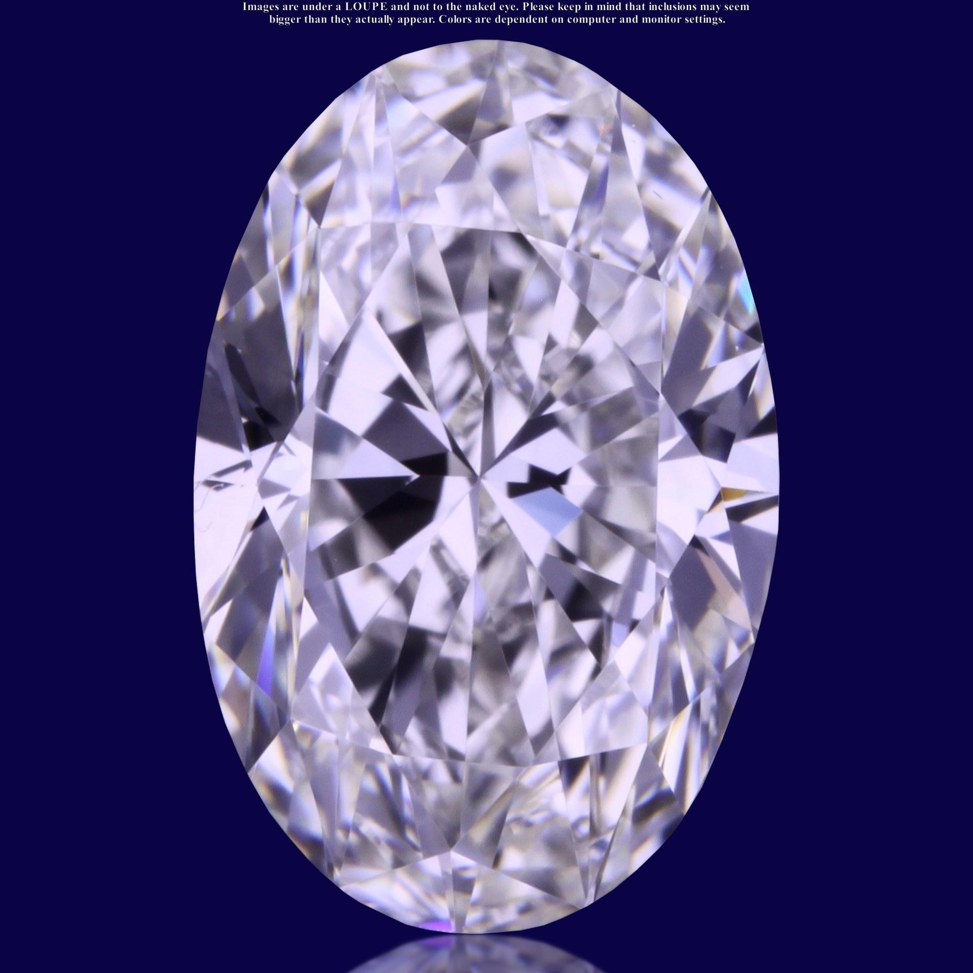 Emerald City Jewelers - Diamond Image - O01996