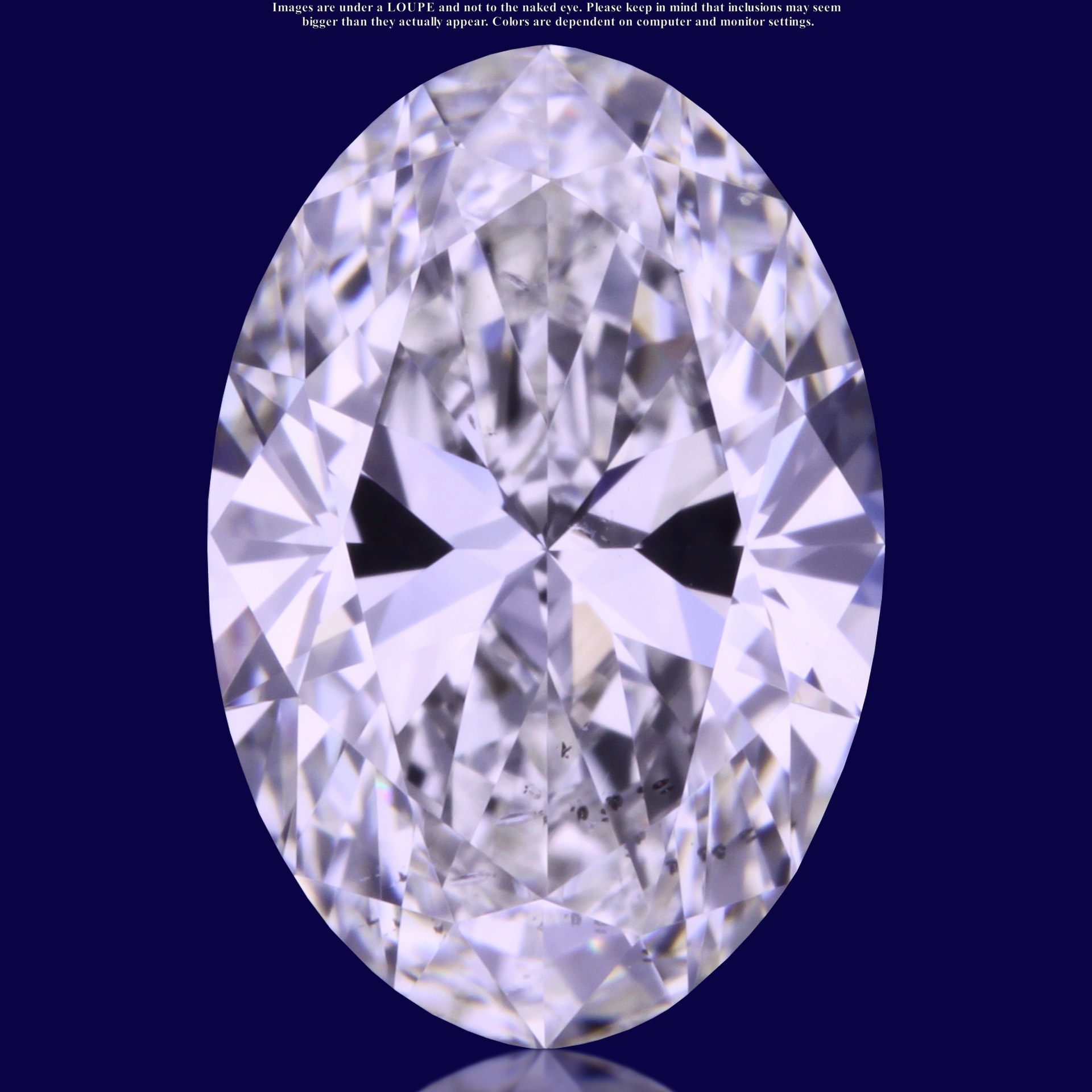 Snowden's Jewelers - Diamond Image - O01997