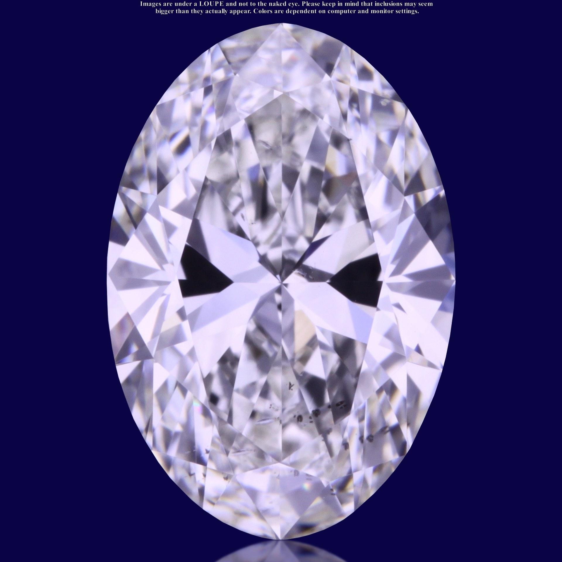 Emerald City Jewelers - Diamond Image - O01997
