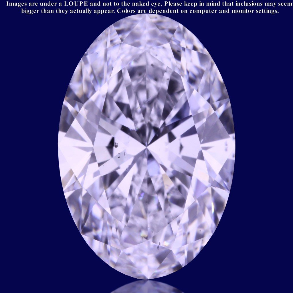 Gumer & Co Jewelry - Diamond Image - O02002
