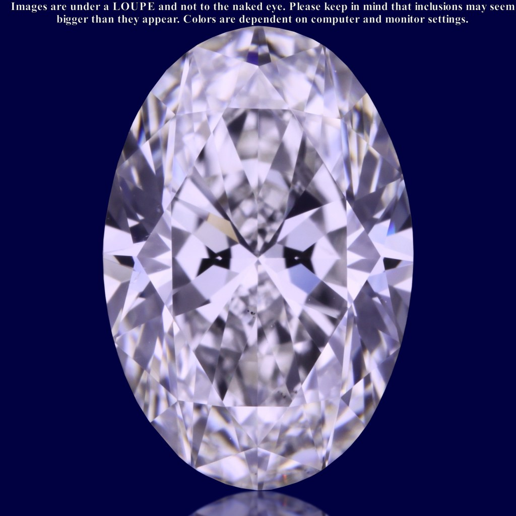 Stephen's Fine Jewelry, Inc - Diamond Image - O02005
