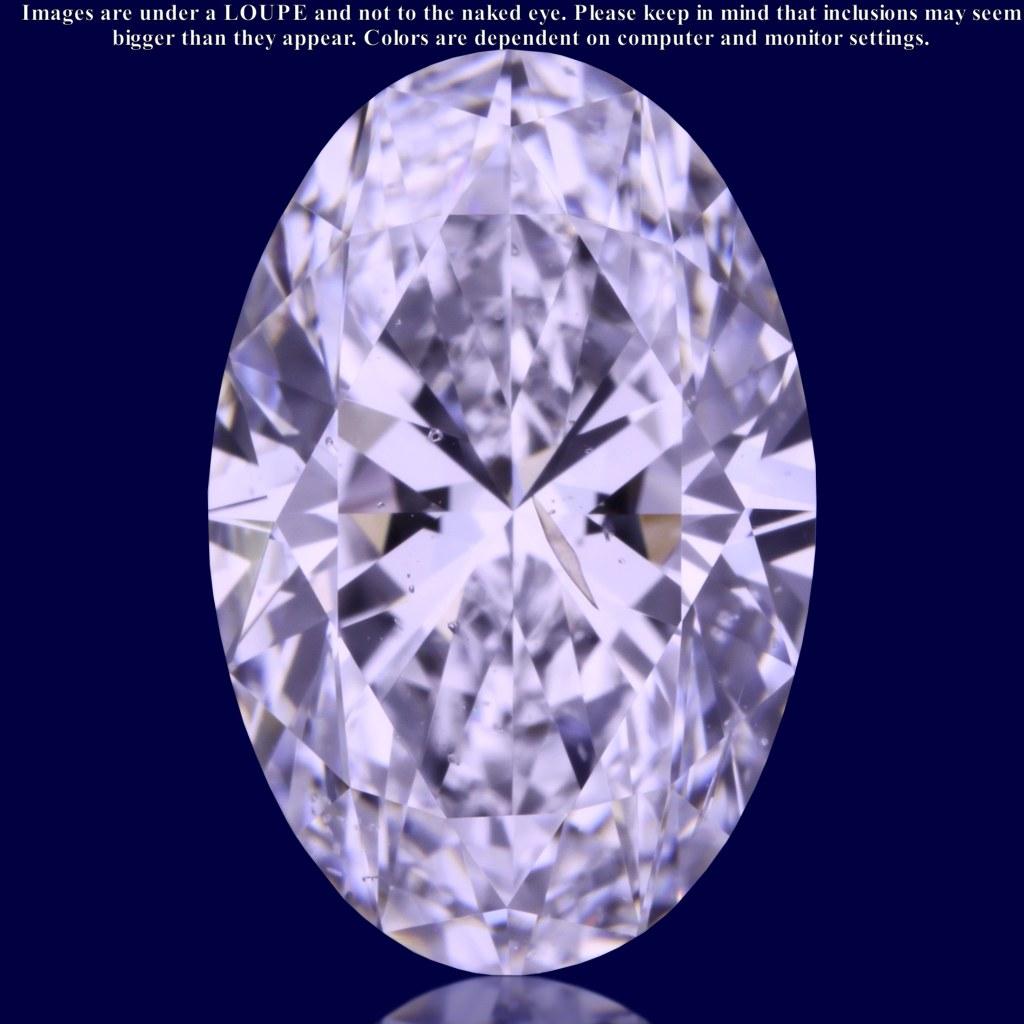 Gumer & Co Jewelry - Diamond Image - O02006