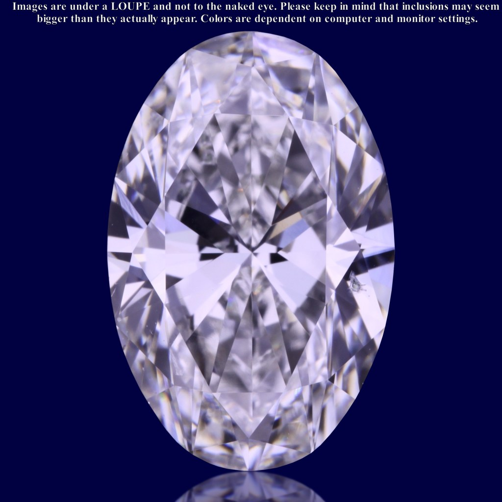 Gumer & Co Jewelry - Diamond Image - O02011