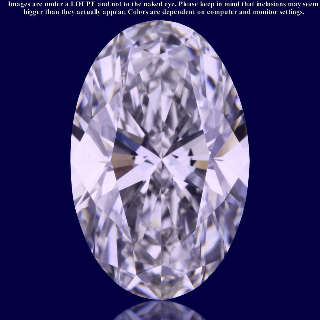 Emerald City Jewelers - Diamond Image - O02012