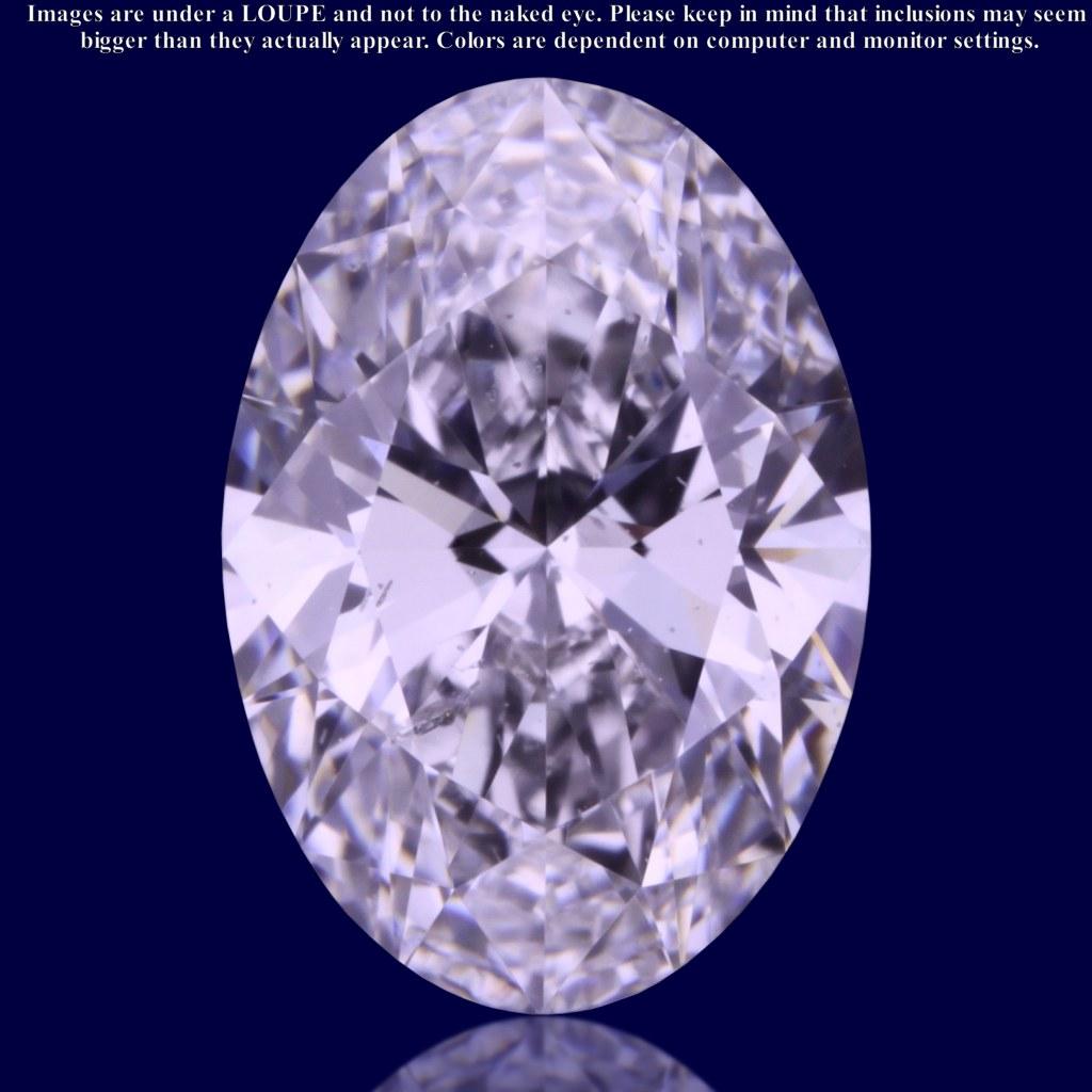 Emerald City Jewelers - Diamond Image - O02014
