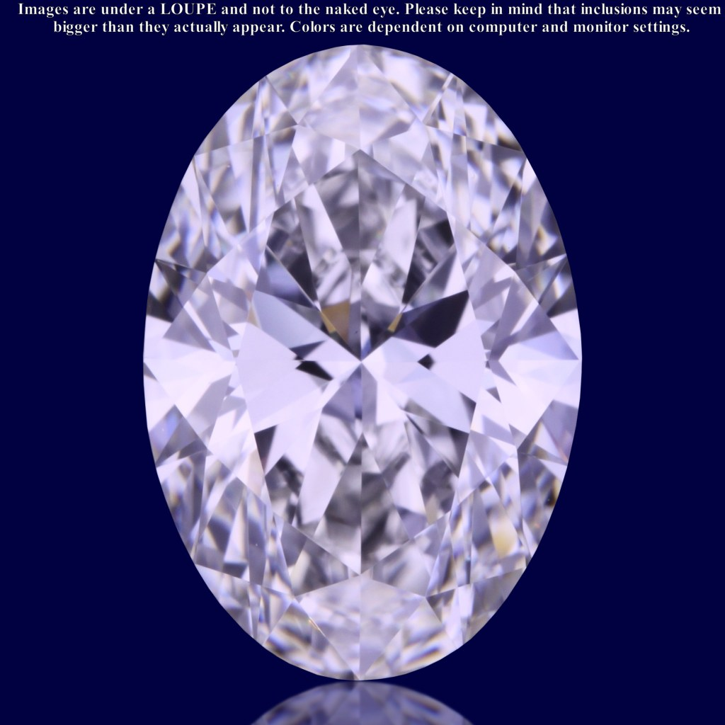 Gumer & Co Jewelry - Diamond Image - O02015
