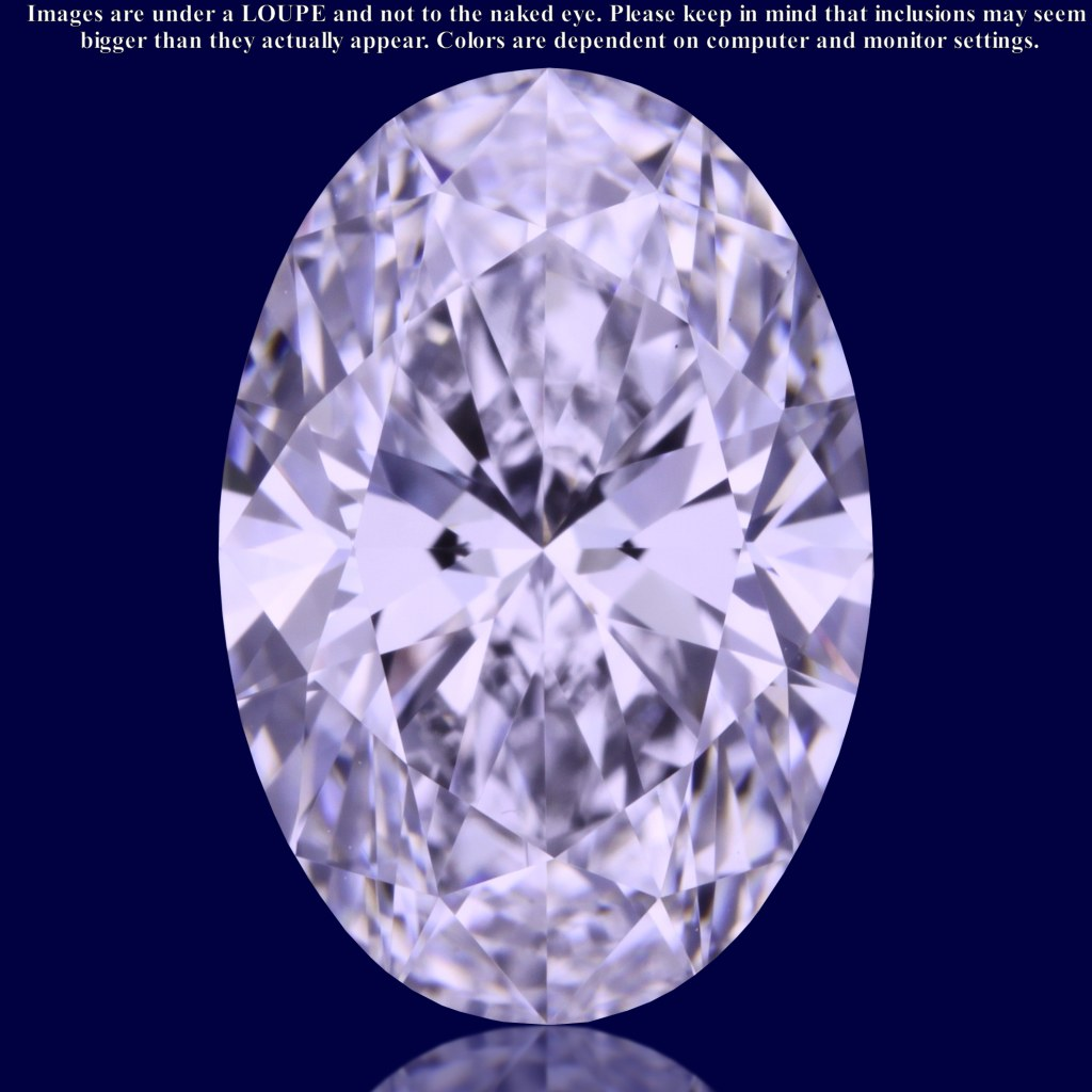 Emerald City Jewelers - Diamond Image - O02016