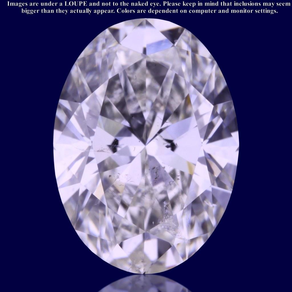 Stowes Jewelers - Diamond Image - O02017
