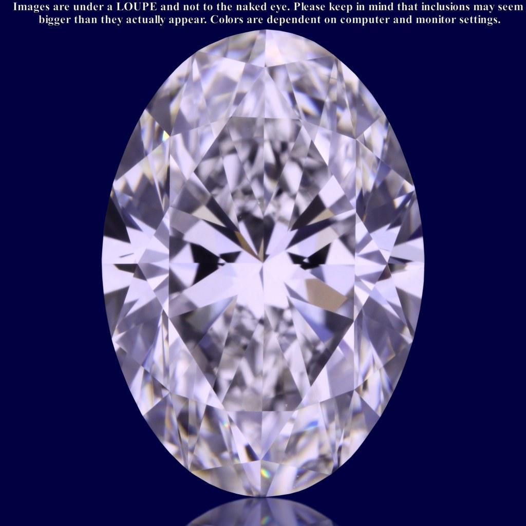 Gumer & Co Jewelry - Diamond Image - O02018