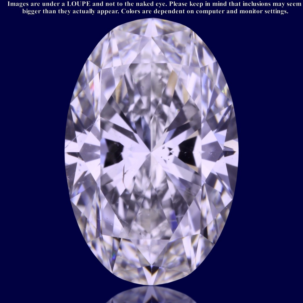 Gumer & Co Jewelry - Diamond Image - O02019