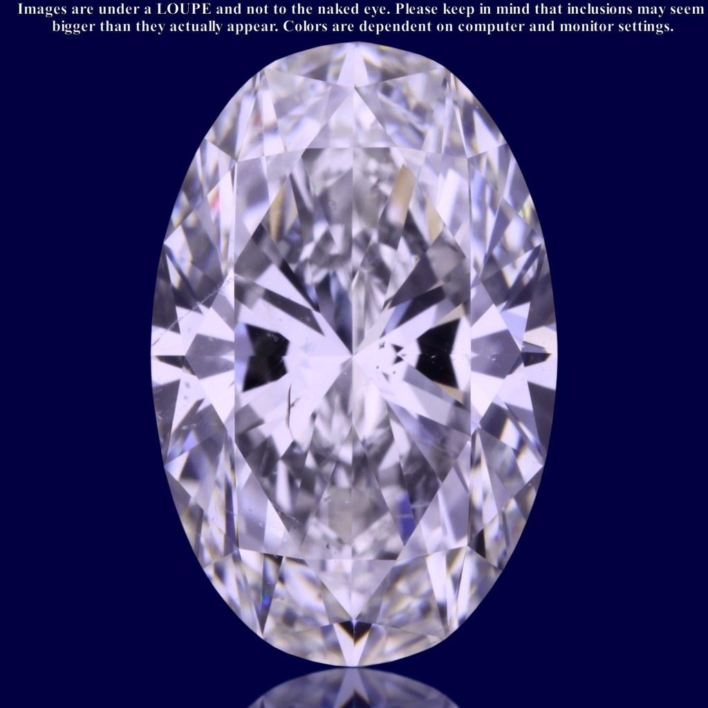 Snowden's Jewelers - Diamond Image - O02019
