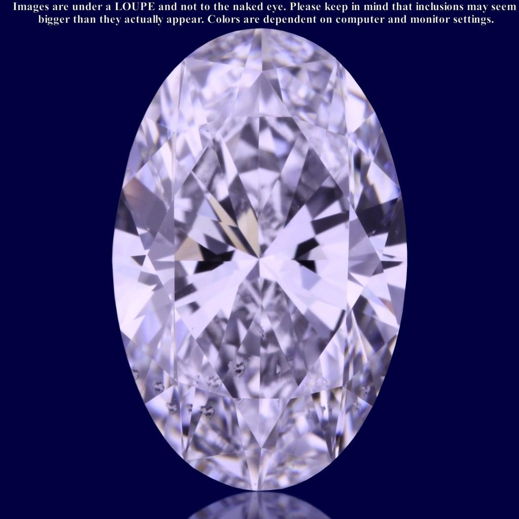 Stowes Jewelers - Diamond Image - O02020