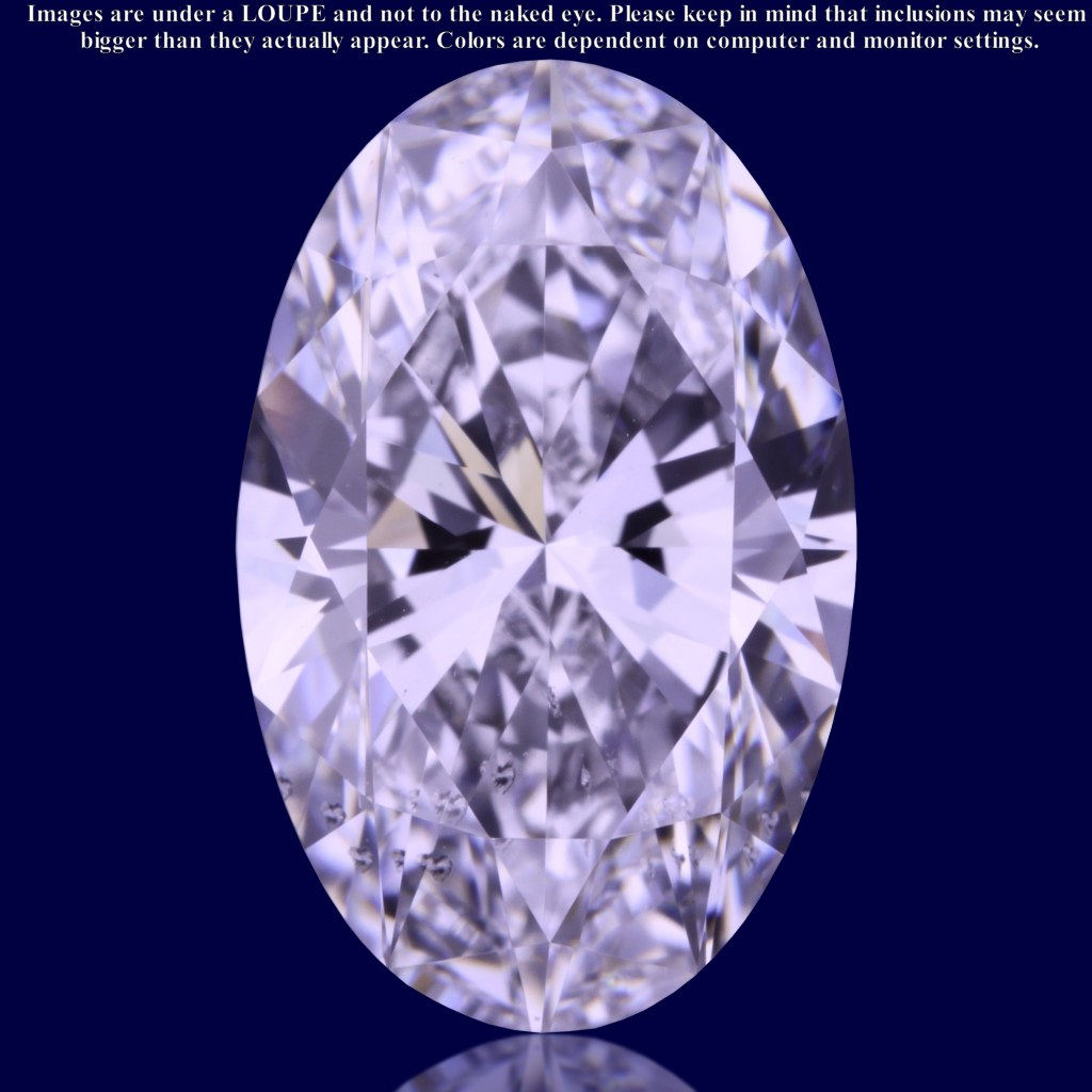 Gumer & Co Jewelry - Diamond Image - O02020