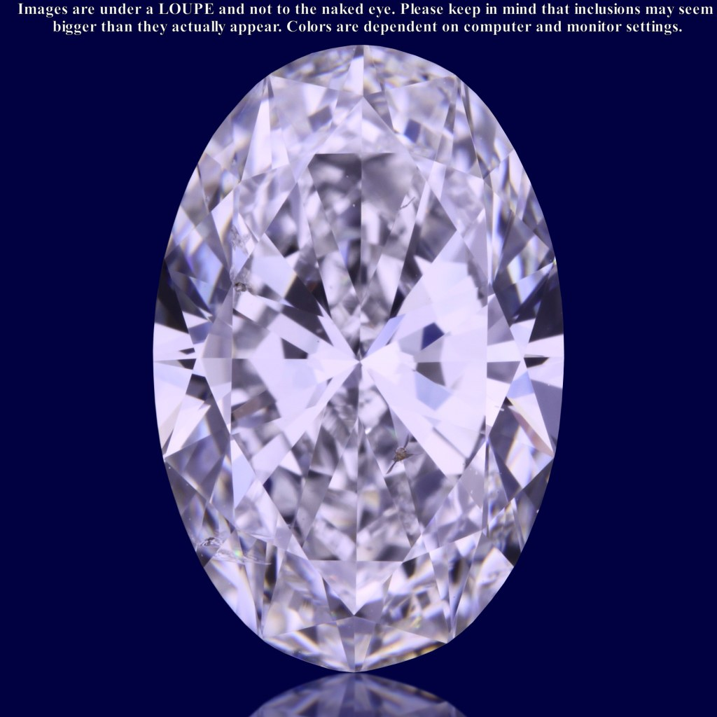 Gumer & Co Jewelry - Diamond Image - O02021
