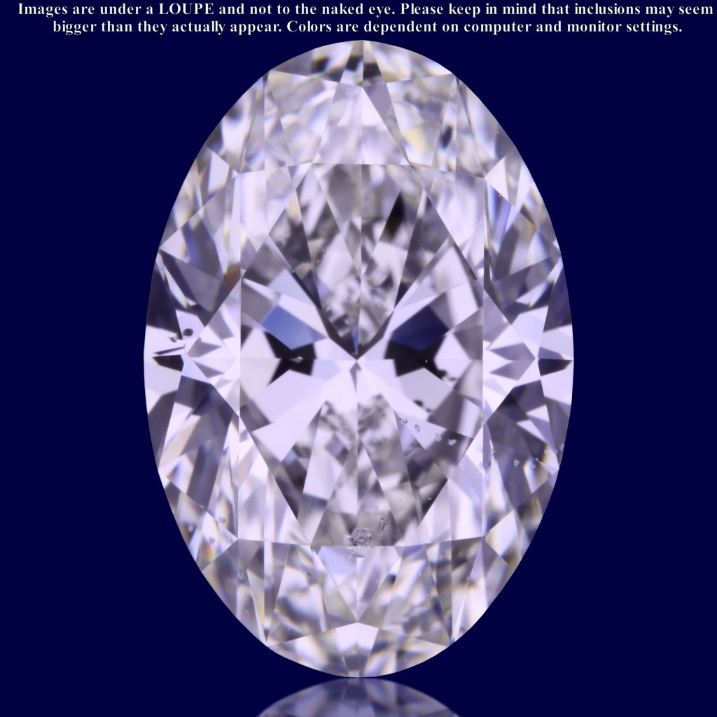 Gumer & Co Jewelry - Diamond Image - O02022