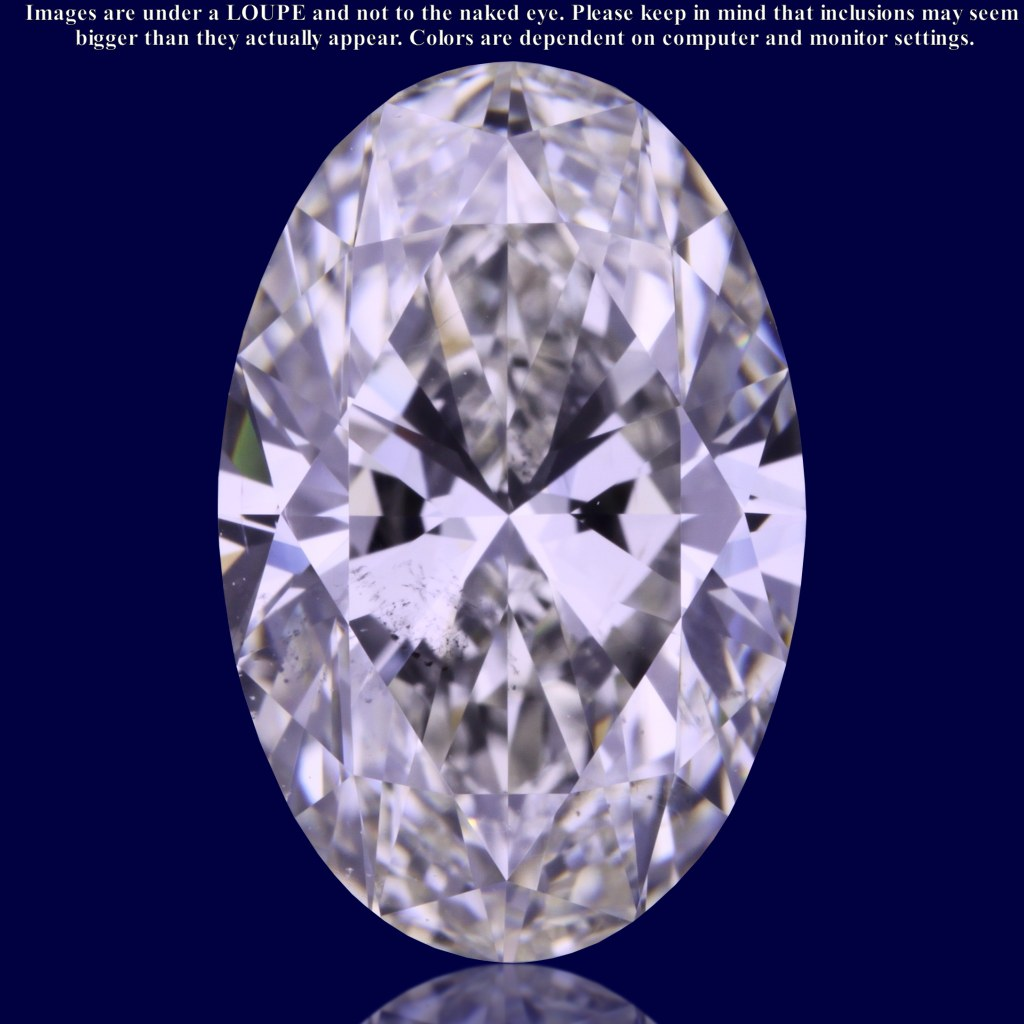 Gumer & Co Jewelry - Diamond Image - O02023