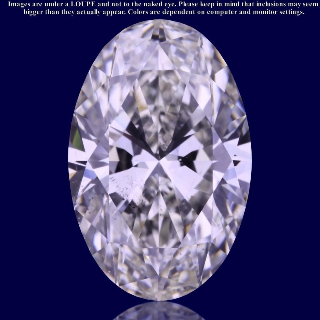 Snowden's Jewelers - Diamond Image - O02023