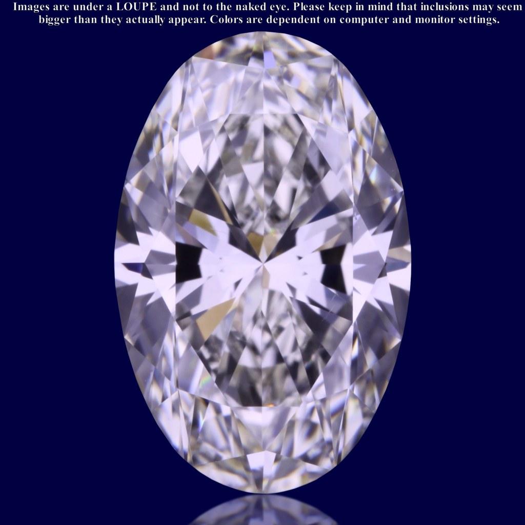 Emerald City Jewelers - Diamond Image - O02024