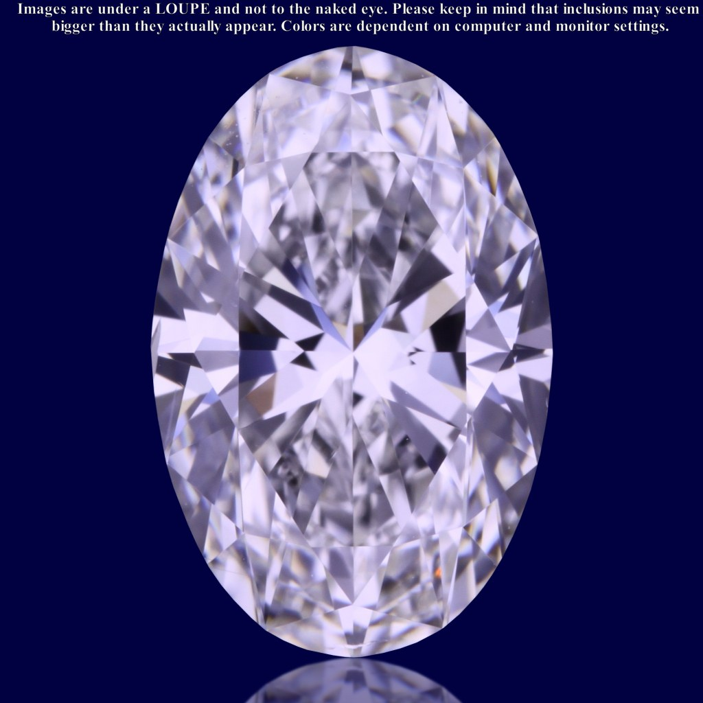 Emerald City Jewelers - Diamond Image - O02026