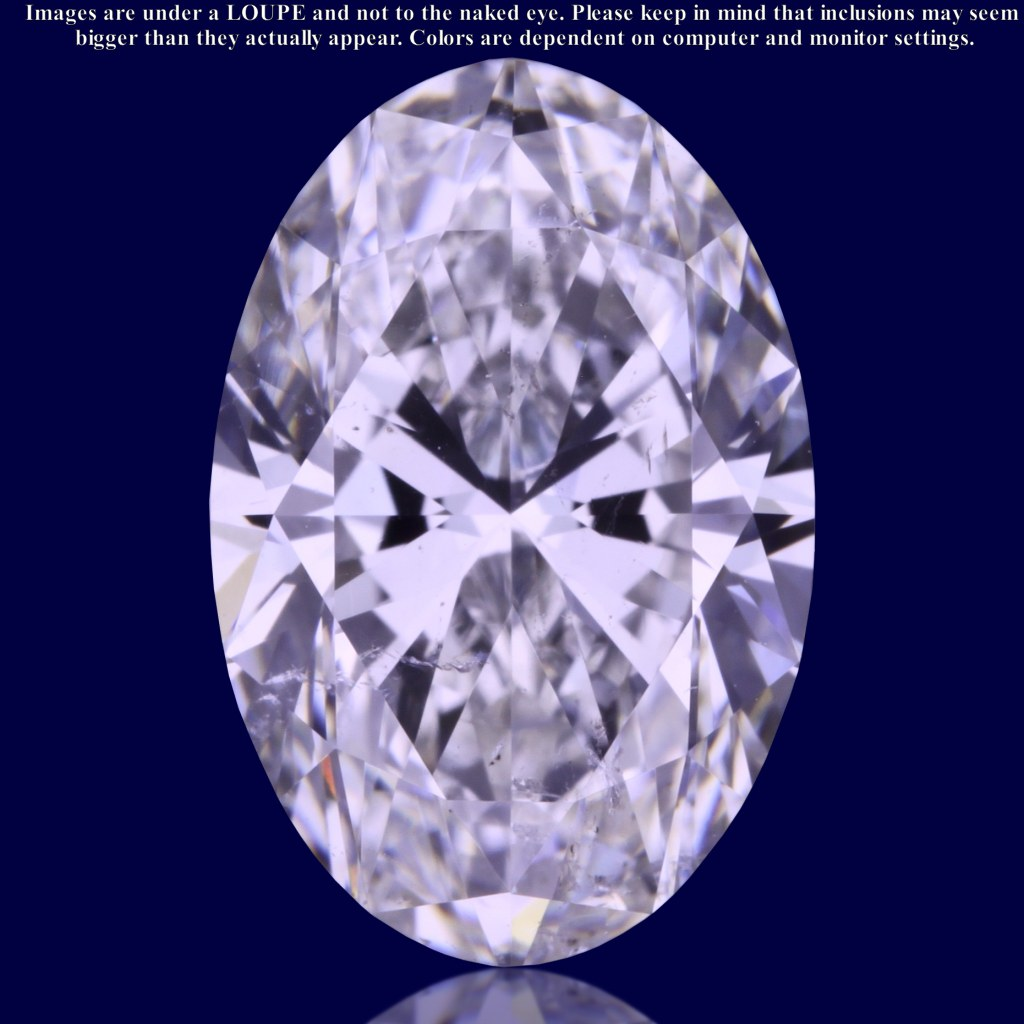 Stephen's Fine Jewelry, Inc - Diamond Image - O02027