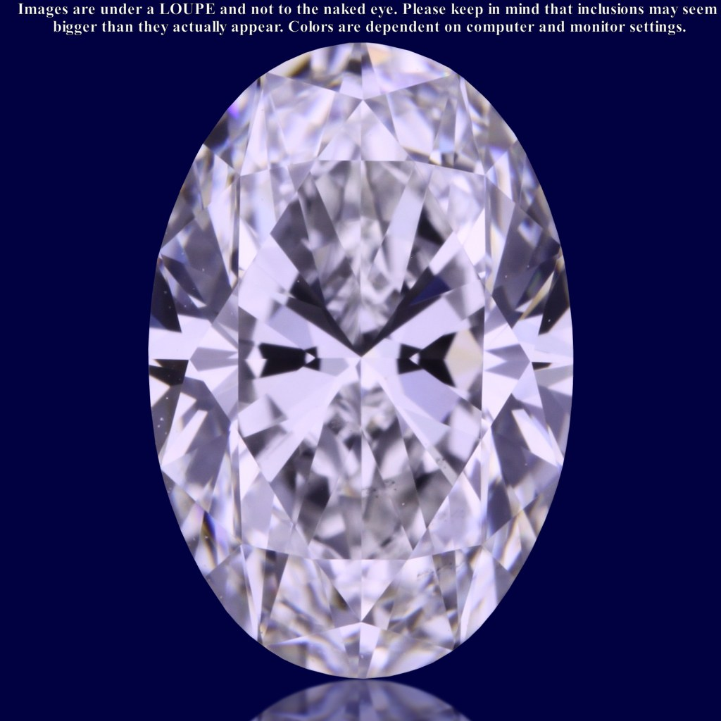 Gumer & Co Jewelry - Diamond Image - O02028